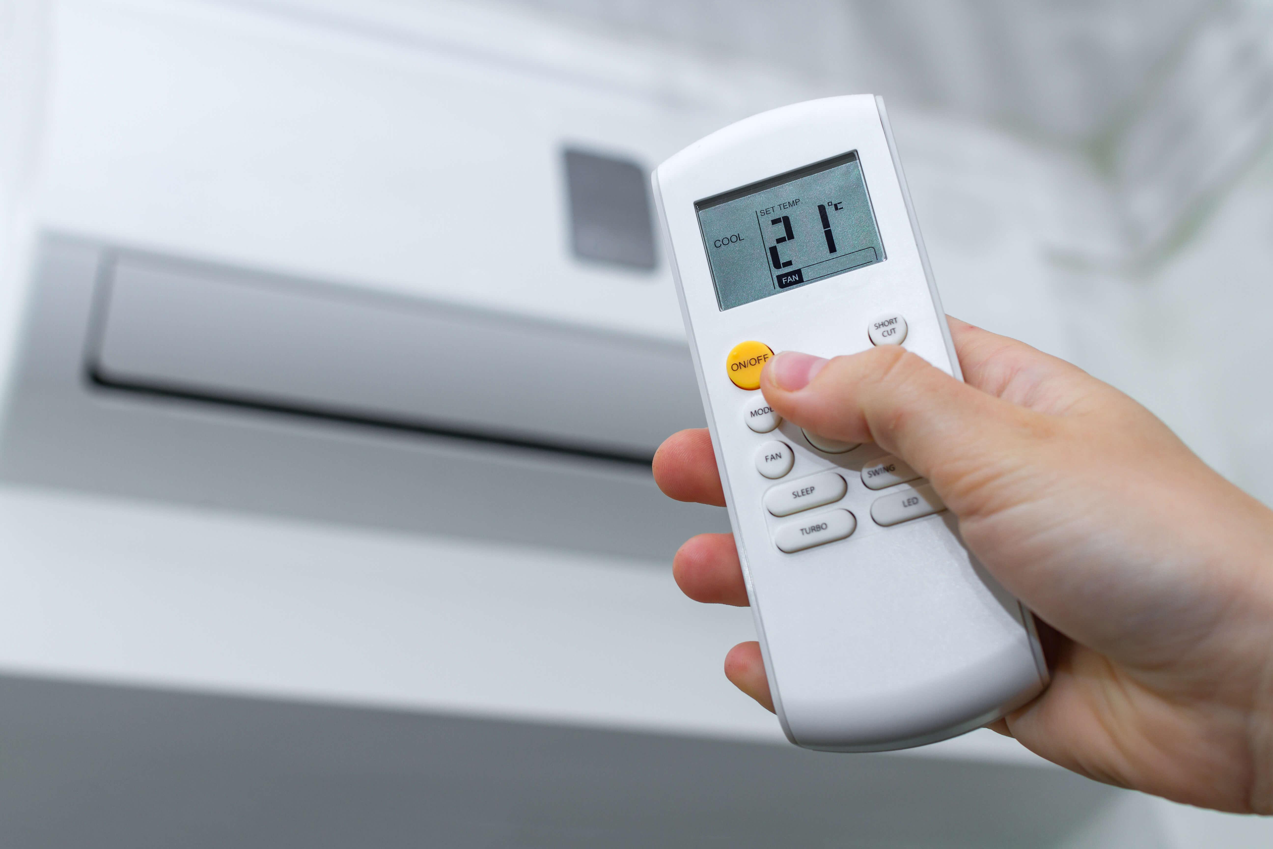 Les types de climatiseurs